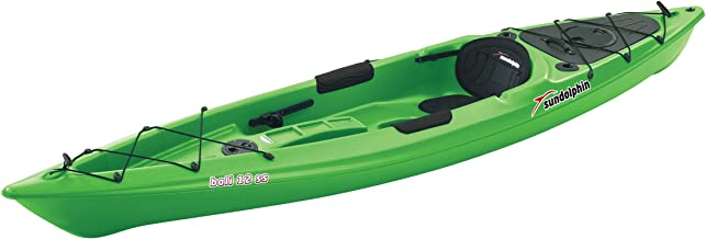 Best sun dolphin 8 foot sit on kayak Reviews