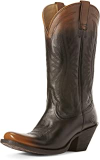 ARIAT Women's Circuit Salem Western Boot