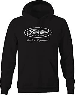 One Stop Outfitters Matthews Solocam Catch Us If You Can! Sweatshirt