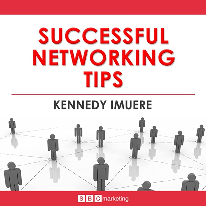Successful Business Networking Tips - Single