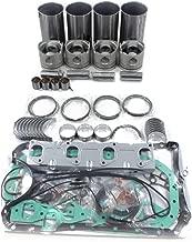 4D32 Engine Rebuilt Kit for 3.6L Canter Fuso Truck 3700 Rosa B8V Mitsubishi Engine Spare Parts