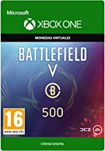 BATTLEFIELD V - 500 BATTLEFIELD CURRENCY 500 BATTLEFIELD CURRENCY ...