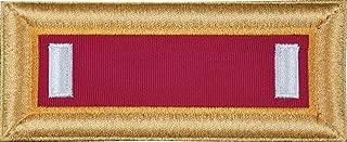 Ordnance Officer Shoulder Boards (Pair)