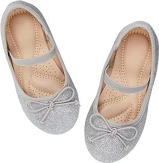 boho flower girl shoes