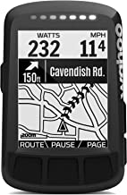 Wahoo ELEMNT BOLT GPS-fietscomputer