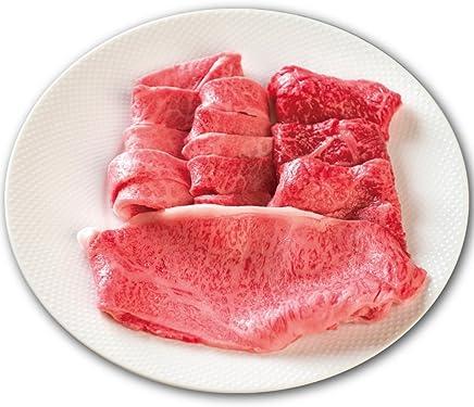 常陸牛A5焼肉3品盛り合わせセット サーロイン カルビ もも 黒毛和牛 肉のイイジマ
