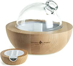 Young Living Essential Oils Aria Ultrasonic Diffuser