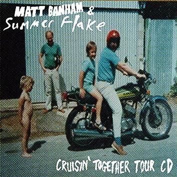 Cruisin' Together Tour EP