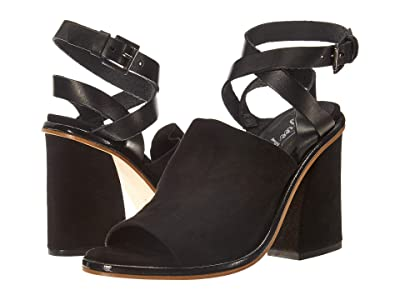 Free People See Ya There Heel (Black) Women