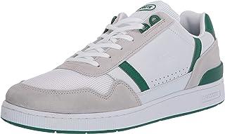 Lacoste Men's T-Clip Sneaker
