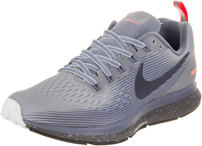 Nike Nike Nike Damen Air Zoom Pegasus 34 Shield Fitnessschuhe  777659