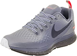 Nike Womens Air Pegasus 34 Shield Running Trainers 907328 Sneakers Shoes