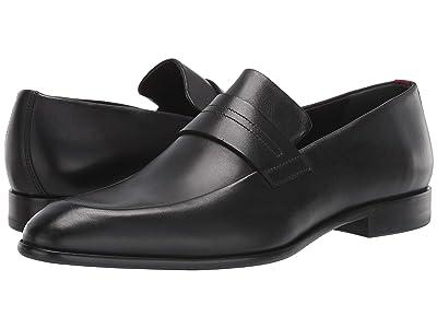 BOSS Hugo Boss Appeal Loafers (Black) Men