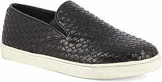 Alberto Torresi Black Casual Shoes