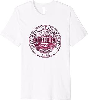 U of Charleston Women's College NCAA T-Shirt PPCHA019