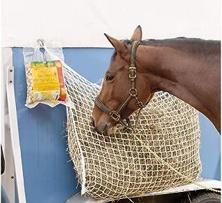 Perry Equestrian 552-0000RD No.552 Filet /à Foin en polypropyl/ène Rouge Taille L