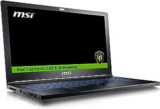 MSI WS63 7RK-290US 15.6
