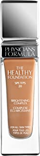 Physicians Formula The Healthy Foundation with SPF 20, MW2, 1 Ounce