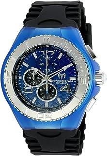 TechnoMarineクルーズクラゲクロノグラフメンズ腕時計115114