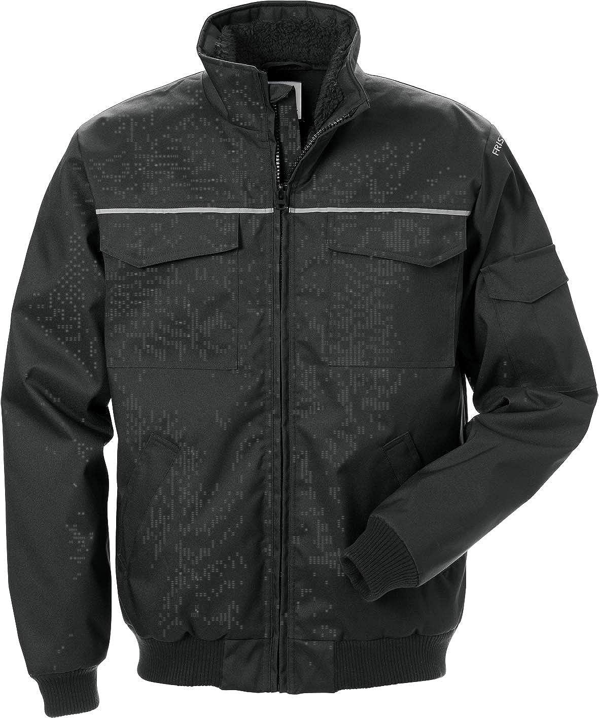 Fristads Workwear 127565 Mens Winter Jacket