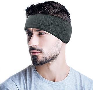 Eisb/är Sura Headband with Visor Ear Protection Warmers