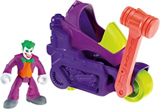 Fisher-Price Imaginext DC Super Friends Mini Figure The Joker