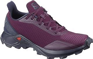 Salomon Women's Alphacross W Trail Running Shoe