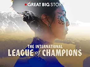 The International League of Champions