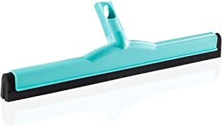 Leifheit Floor Mop, Turquoise, Wide