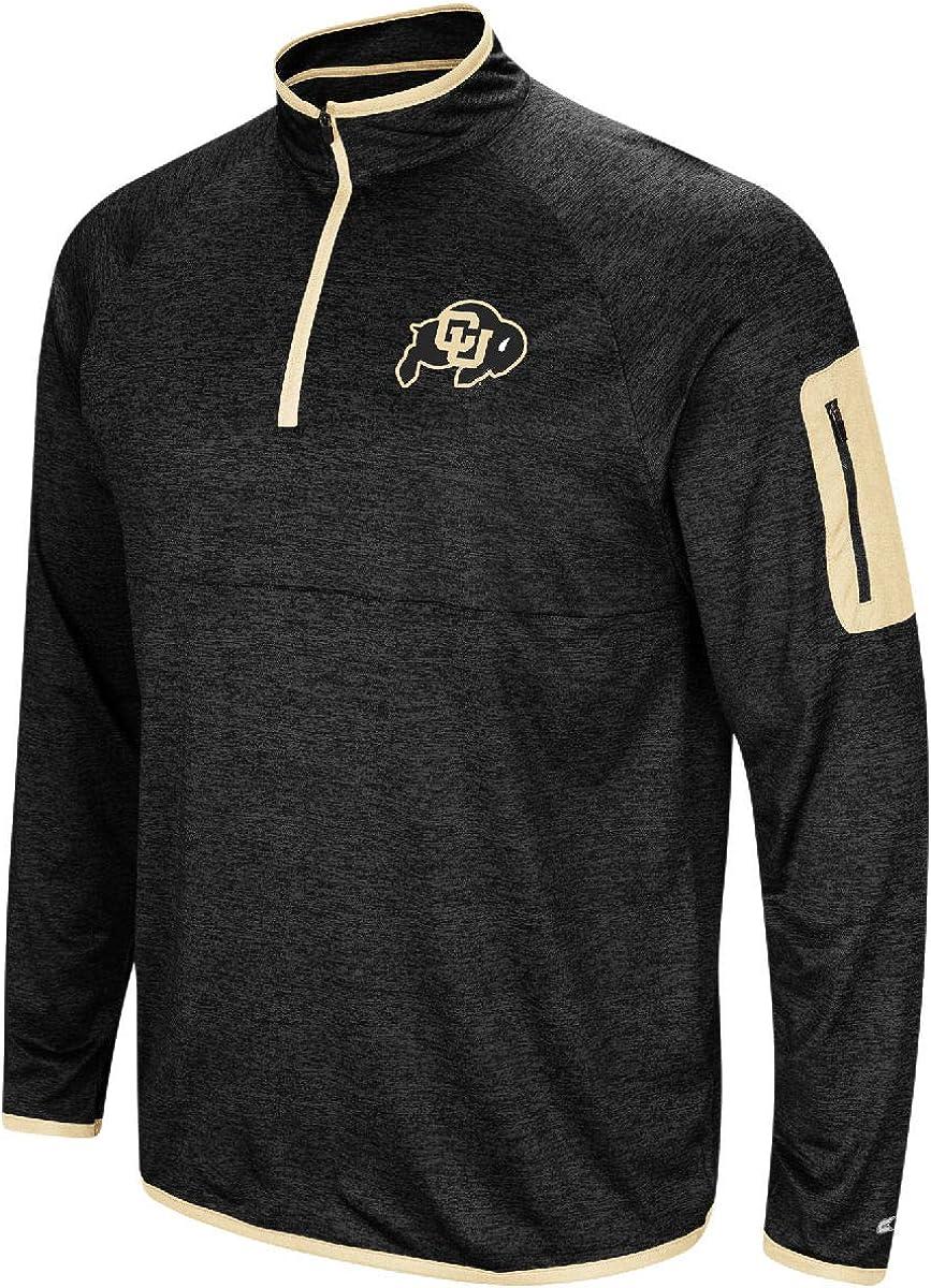 Ouray Sportswear NCAA Herren Venture Packable Jacke