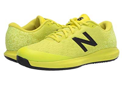 New Balance FuelCell 996v4 (Sulphur Yellow/Lemon Slush) Men