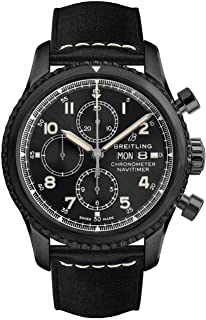 Best breitling navitimer chronograph mens watch Reviews
