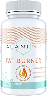 Alani Nu Fat Burner Capsules