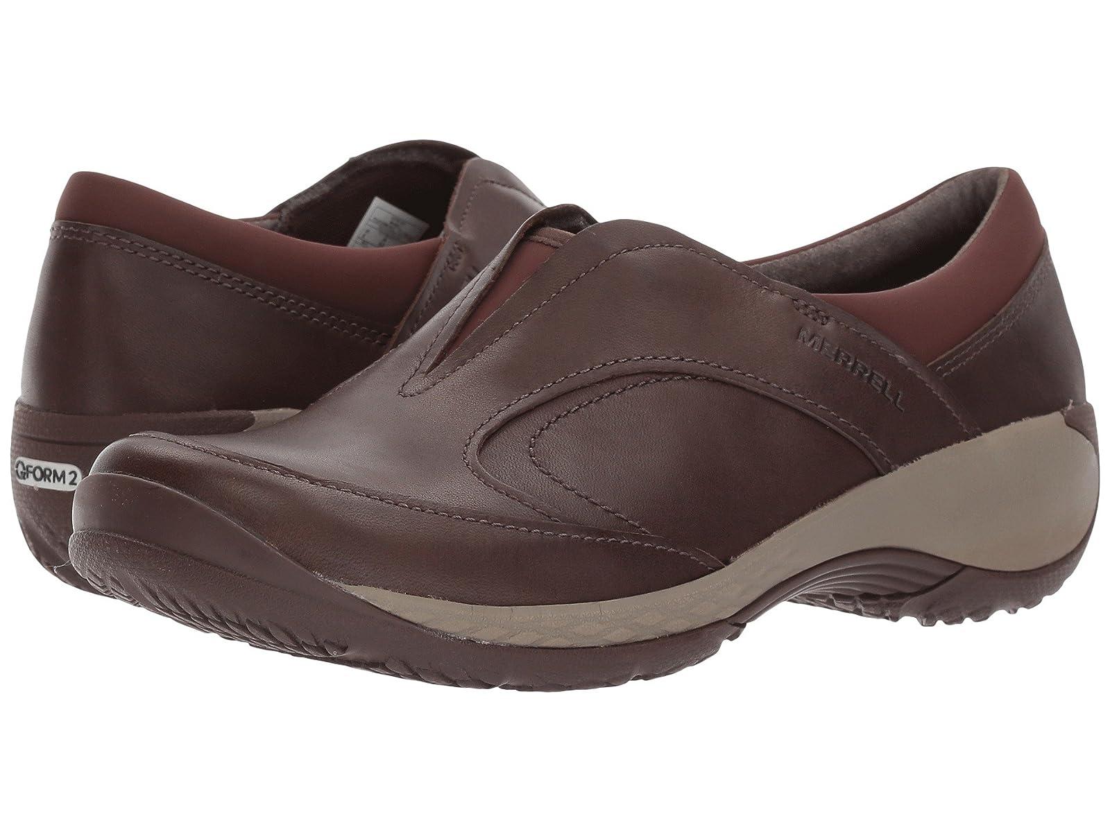 Merrell Encore Q2 Moc LeatherAtmospheric grades have affordable shoes