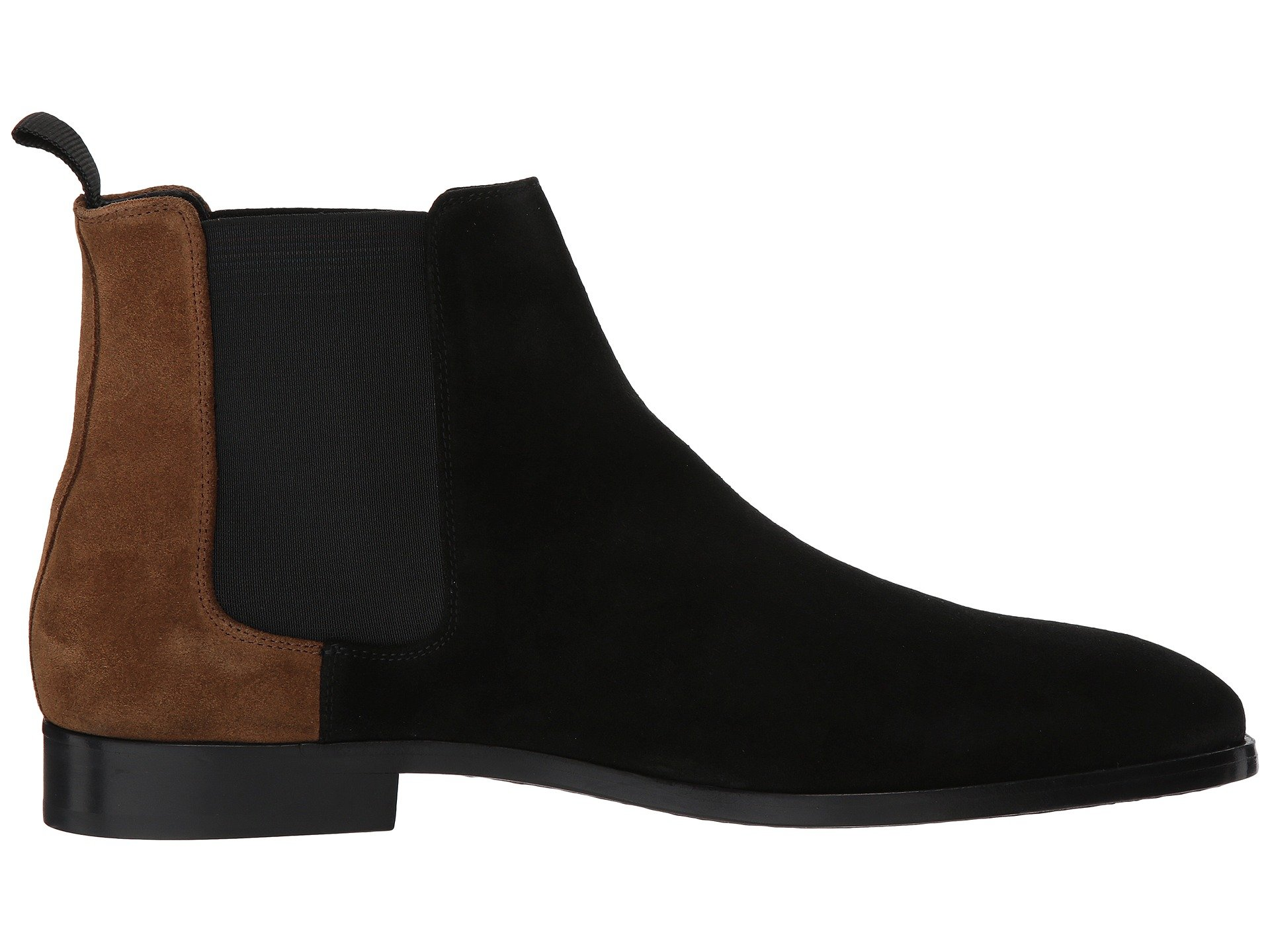 Paul Smith Gerald Black Boot Smith Paul H0w4qTH