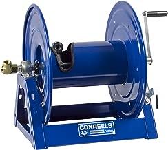 Coxreels 1125-5-50 Hand Crank Hose Reel: 3/4