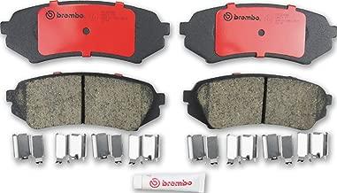 Brembo P83049N Rear Disc Brake Pad