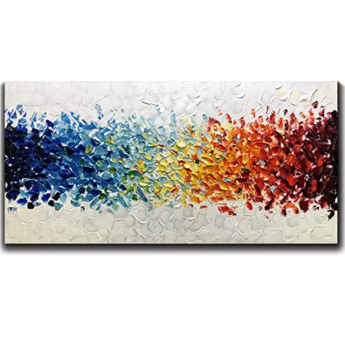 Simple Modern Wall Art Painting