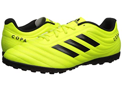 adidas Copa 19.4 TF (Solar Yellow/Core Black/Solar Yellow) Men