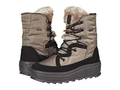 Pajar CANADA Tacey Low 2.0 (Taupe) Women