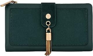 Diana Korr Women's Wallet (Green)