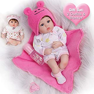 lifelike baby dolls silicone
