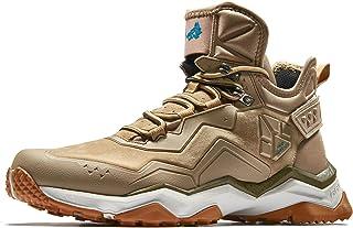 حذاء RAX للرجال مقاوم للماء المشي لمسافات طويلة حذاء الرحلات