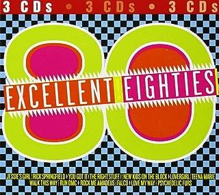 Excellent Eighties