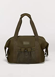 Lorna Jane Luxe Duffle Bag, Safari