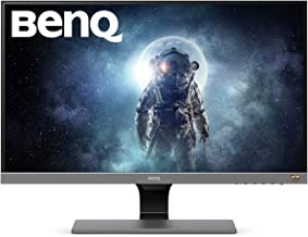 BenQ EW277HDR 27-inch VA Panel Full HD 1080p DCI-P3 HDR Monitor with Dual HDMI,D-Sub and Speaker