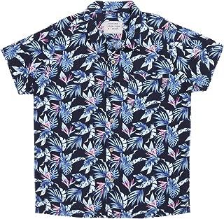 DJ & C By FBB Tropical Print Shirt
