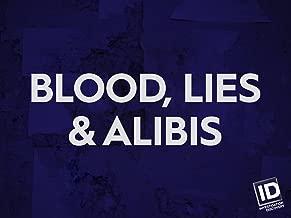 Blood, Lies & Alibis Season 2