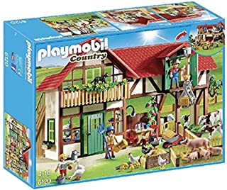 PLAYMOBIL® Large Farm
