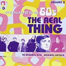 THE REAL THING: AUSTRALIAN POP OF THE 60S VOLUME 3